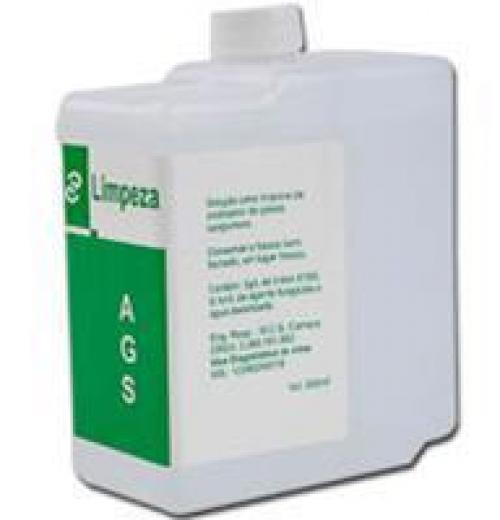Limpeza para AGS12 / AGS22
