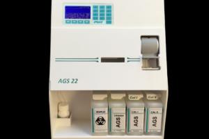 Gasometria AGS22